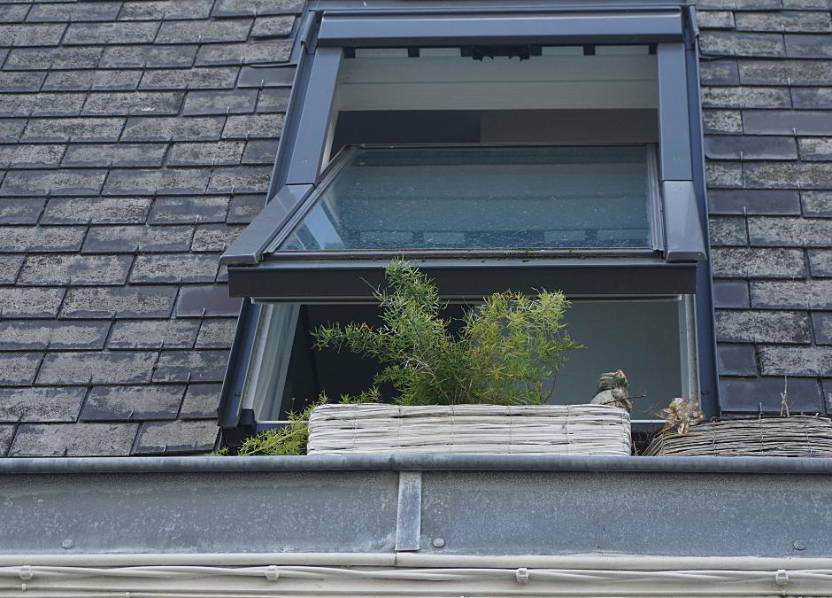 Changer ou remplacer des fenêtres