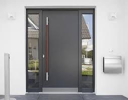 Comment choisir sa porte d'entrée?