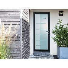 How to choose your entry door?